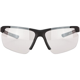 Alpina Defey HR Glasses, czarny
